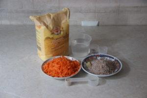 продукты для отрубного хлеба в хлебопечке
