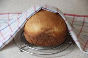 творожный хлеб с сухофруктами