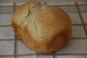 хлеб с овсяными отрубями