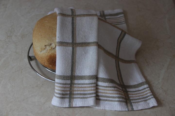 хлеб с овсяными отрубями в хлебопечке