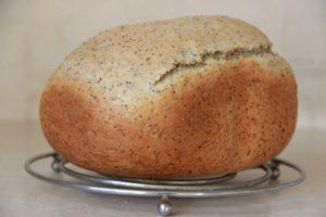 голландский хлеб в хлебопечке