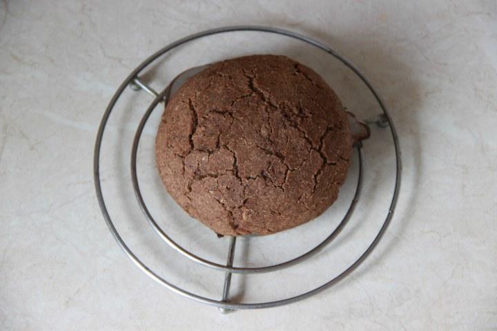 крестьянский ржаной хлеб